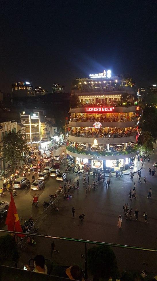 Legend Beer, Hanoi