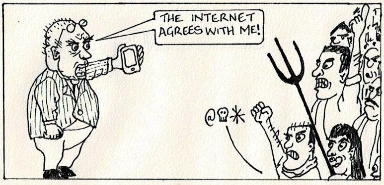 bias in social media